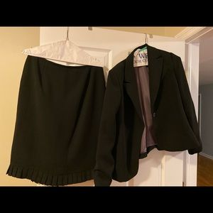 Calvin Klein Women's Skirt suit Size 10